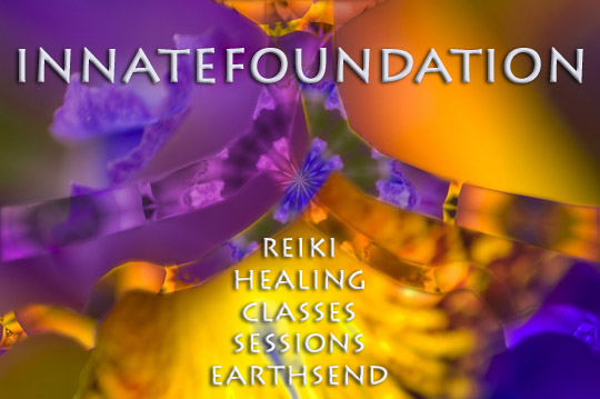welcome to Innate Foundation
